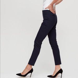 Aritzia Babaton Lucero Trouser with Elastic Waist